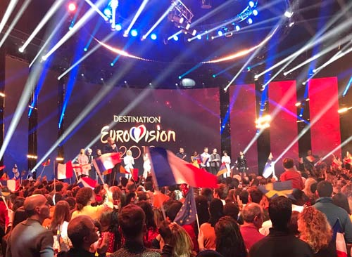 France: Eurovision 2021 representative to be determined through a national selection;Submission window opens on June 29