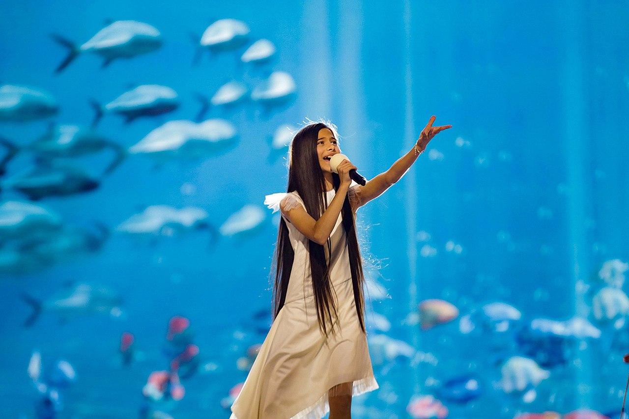 Spain: RTVE confirms participation in Junior Eurovision 2020