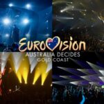 "Australia: Gold Coast will host again ""Eurovision: Australia Decides"" in 2022"