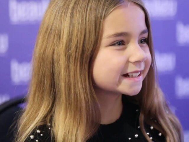 France: Valentina to Junior Eurovision 2020