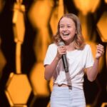 Poland: Agata Serwin the second finalist of Szansa na Sukces-Eurowizja Junior 2020