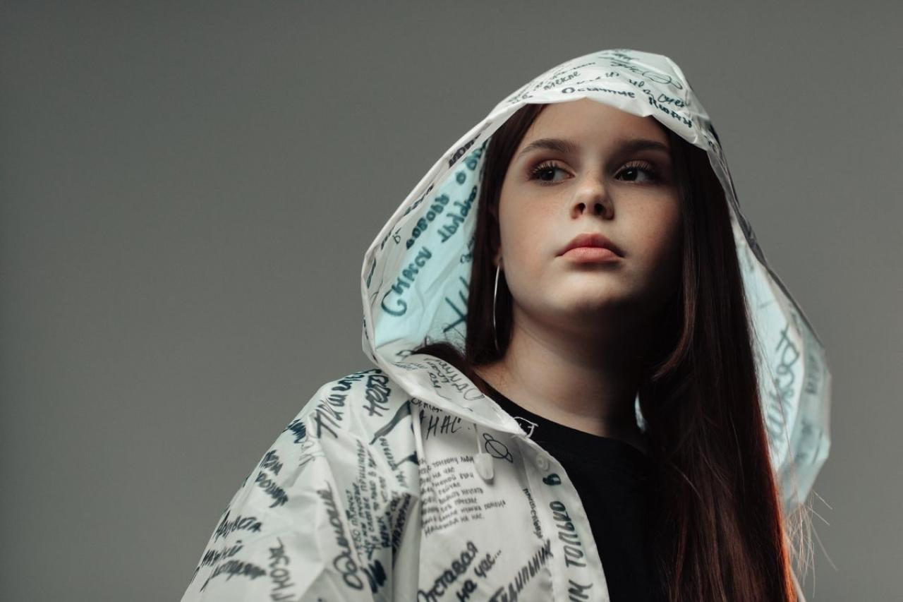 Belarus: Arina Pehtereva selected for Junior Eurovision 2020 with the song  'Aliens'