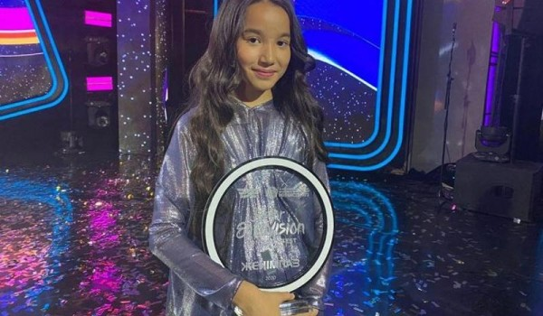 Kazakhstan: It's Karakat Bashanova for Junior Eurovision 2020