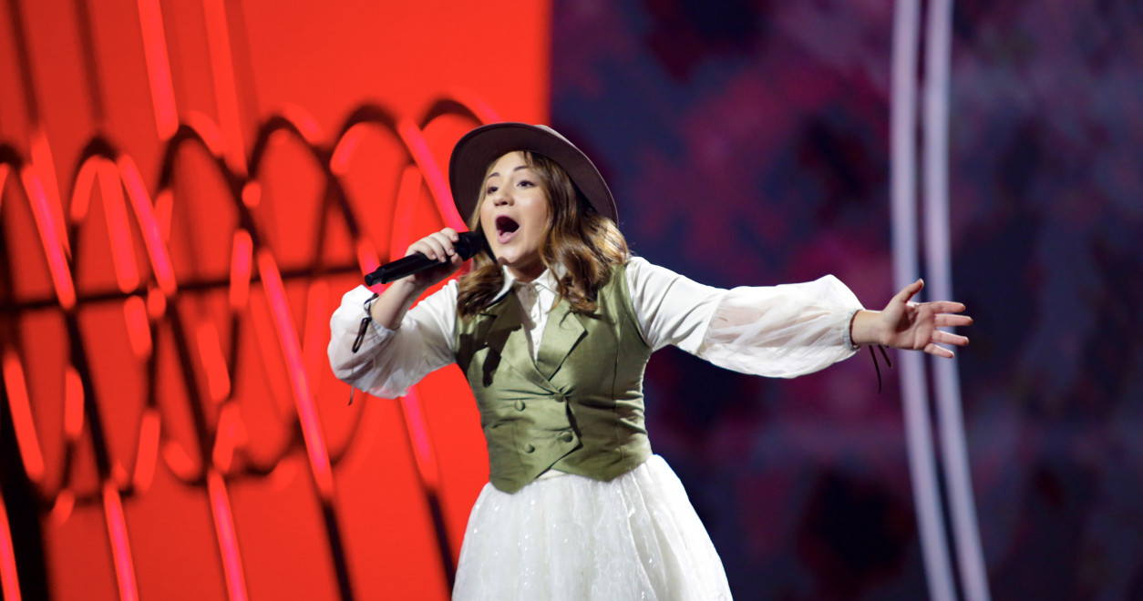 Junior Eurovision 2020: Malta confirms participation in this year's competition