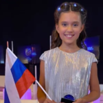 "Russia: Sofia Feskova to perform ""My New Day"" at  Junior Eurovision 2020"