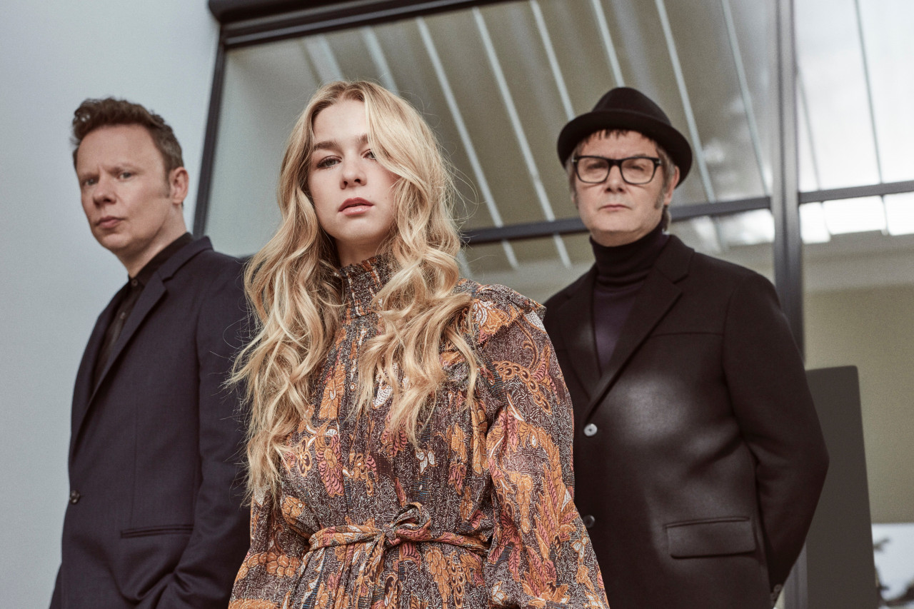 Belgium: More than 20 potential Eurovision 2021 entries for Hooverphonic