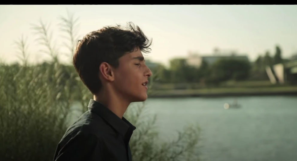 Serbia: Petar Aničić releases the official music video of 'Heartbeat'