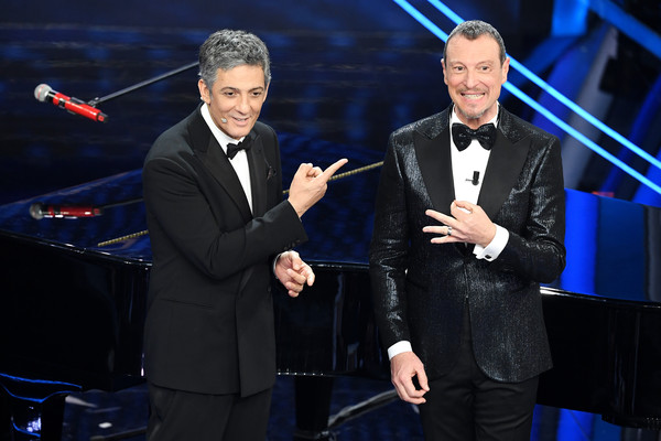 Italy: Sanremo Festival 2021 to take place from March 2 to 6