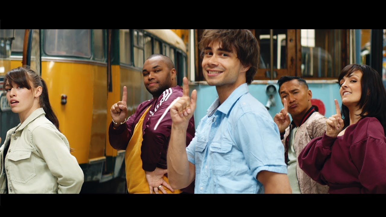 "Norway: Alexander Rybak drops his new single ""Magic"""
