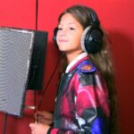 "Spain: Soleá to sing ""Palante"" at Junior Eurovision 2020"