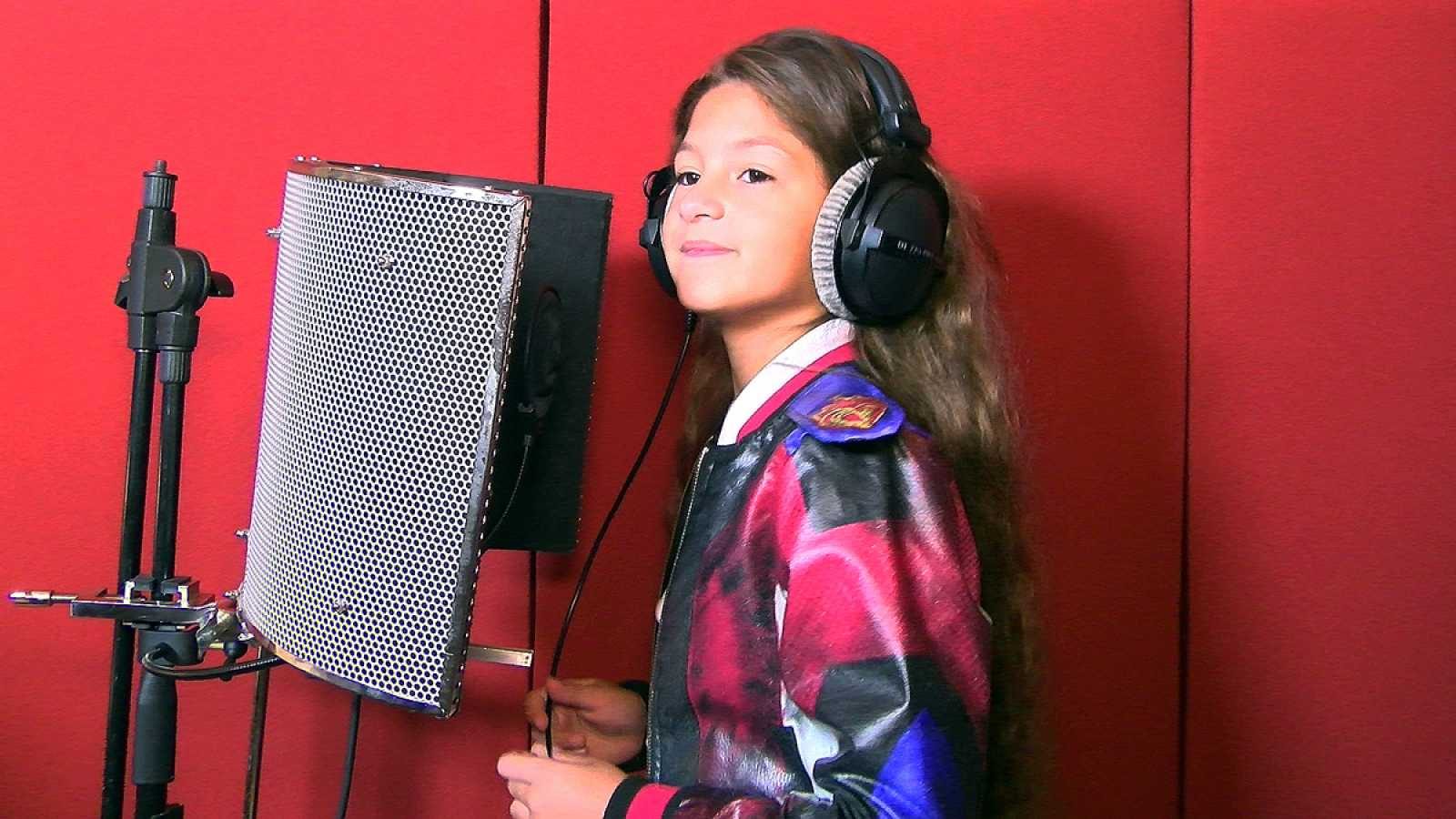 "Spain: Soleá to sing ""Palante"" at Junior Eurovision 2020"