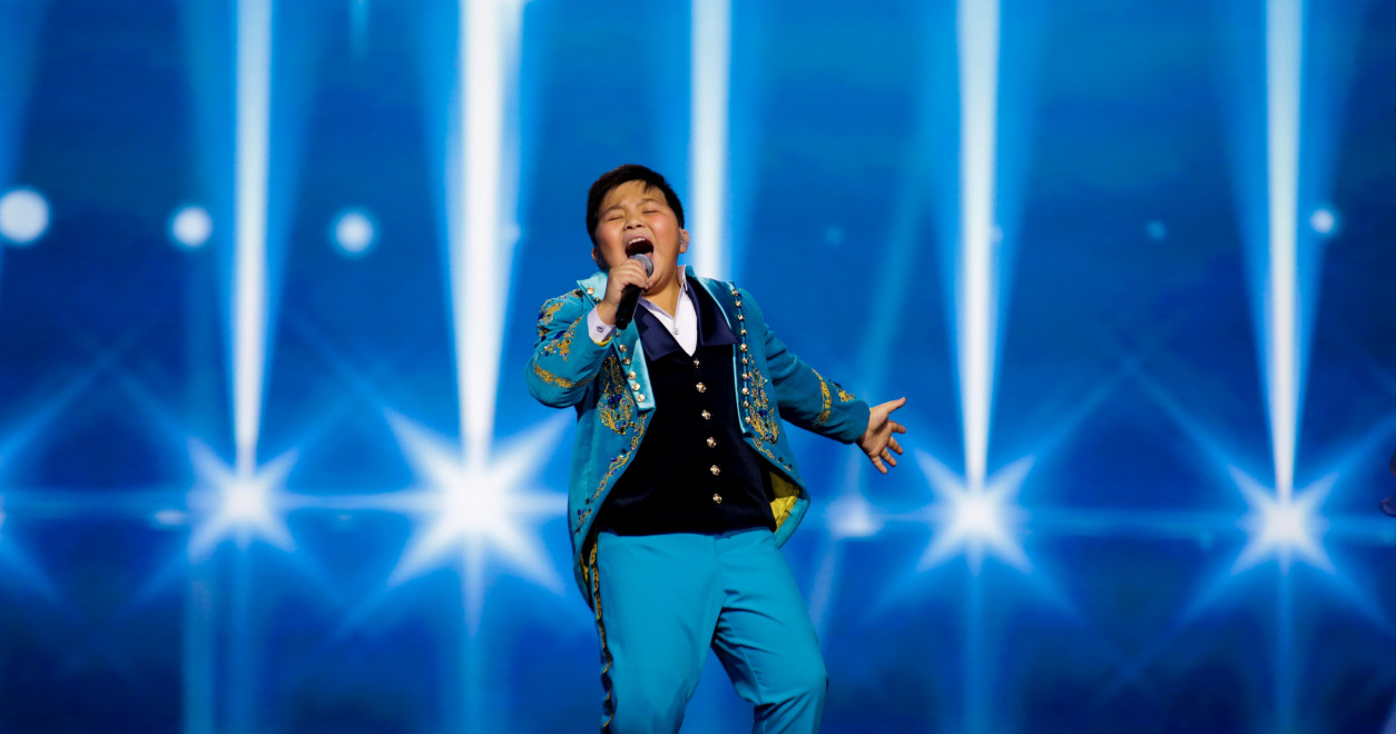 Kazakhstan: JESC 2020 act to be selected via a televised national final show