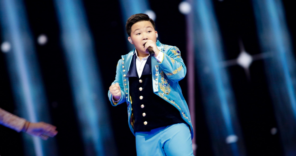 Kazakhstan: Khabar TV reveals the 30 semi finalists of the JESC 2020 national selection