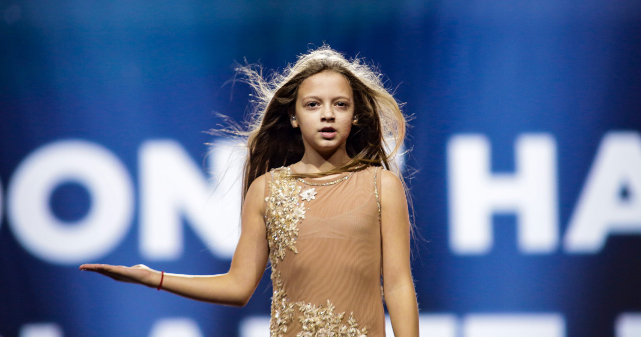 Serbia: RTS confirms JESC 2020 participation and opens submission period
