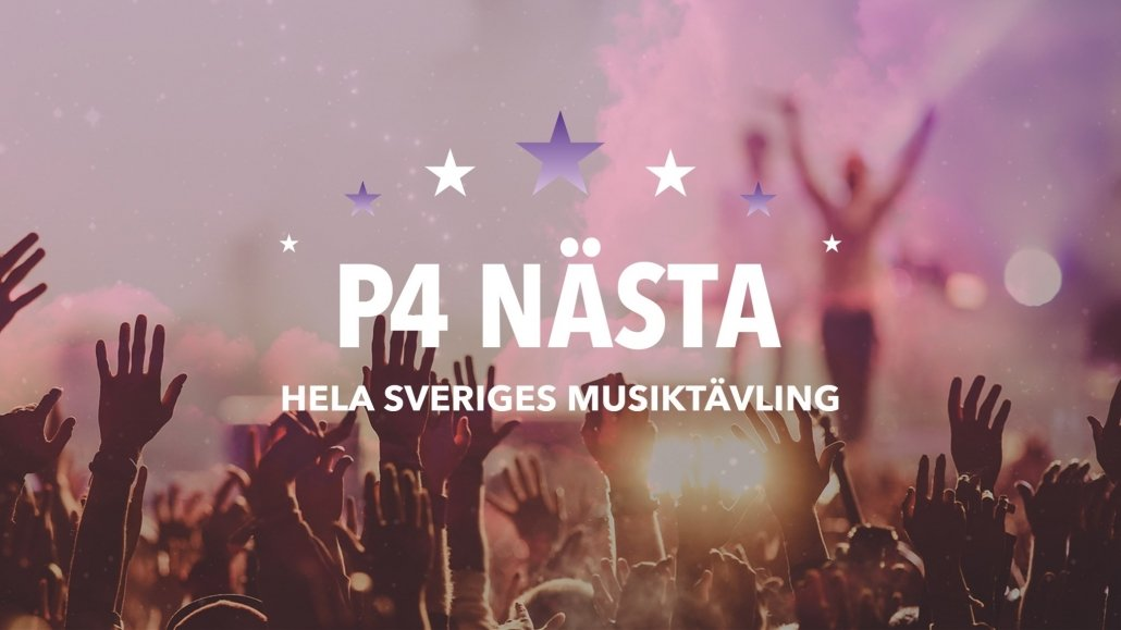 Sweden: Here are the eight 'P4 Nästa 2020' finalists