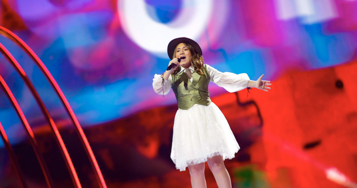 Malta: Here are the 12 'Malta Junior Eurovision 2020' national final contestants