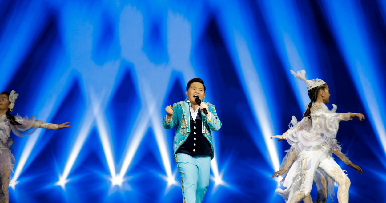 Kazakhstan: Khabar TV reveals the 12 Junior Eurovision 2020 national finalists