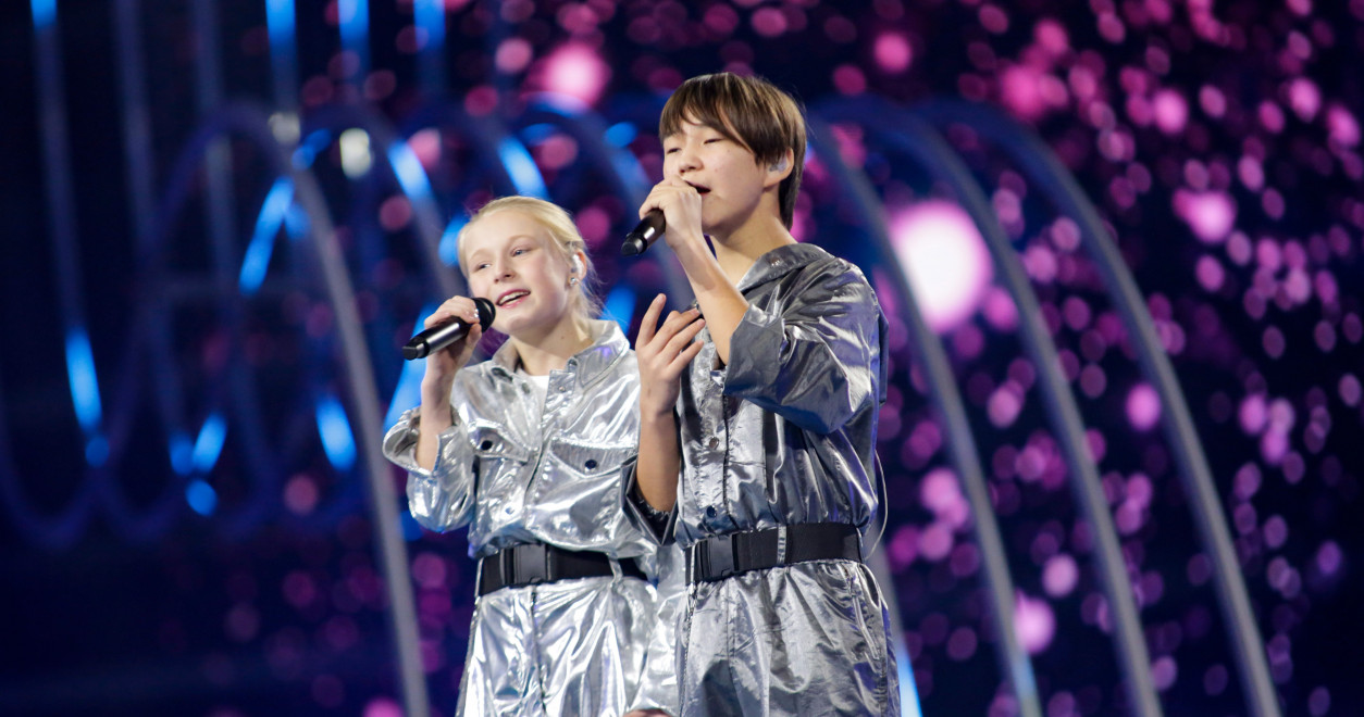 Russia: Junior Eurovision 2020 national final to be held on September 25