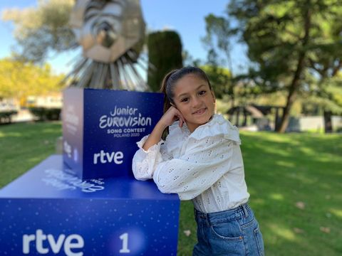 Spain: Soleá Fernández selected for Junior Eurovison 2020