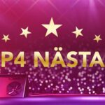 Sweden: All 25 'P4 Nästa 2020' regional selections through ; Next step to select the 8 finalists