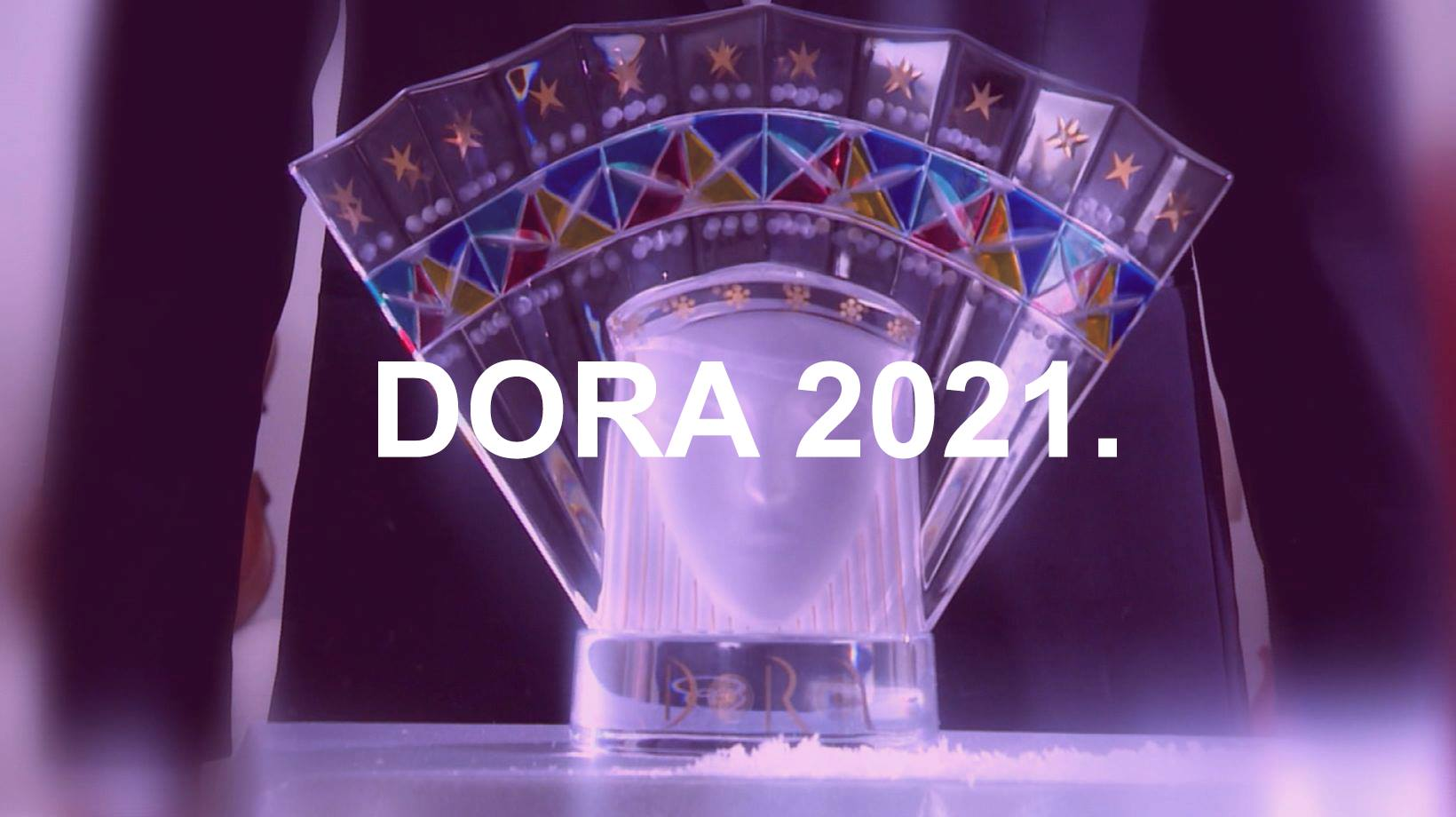Croatia: HRT begins Dora 2021 national final process