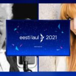 Estonia: Second set of Eesti Laul 2021 semi final contestants go public