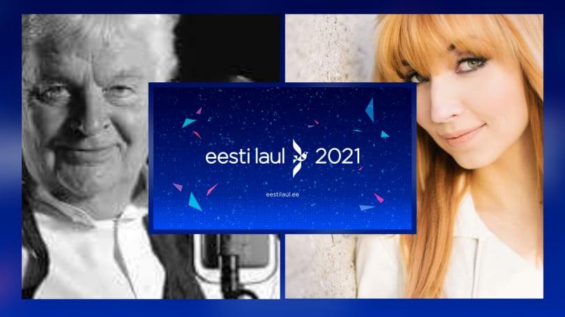 Estonia: Second set of Eesti Laul 2021 semi final contestants go public
