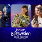 Junior Eurovision 2020: Here are this year's interval acts