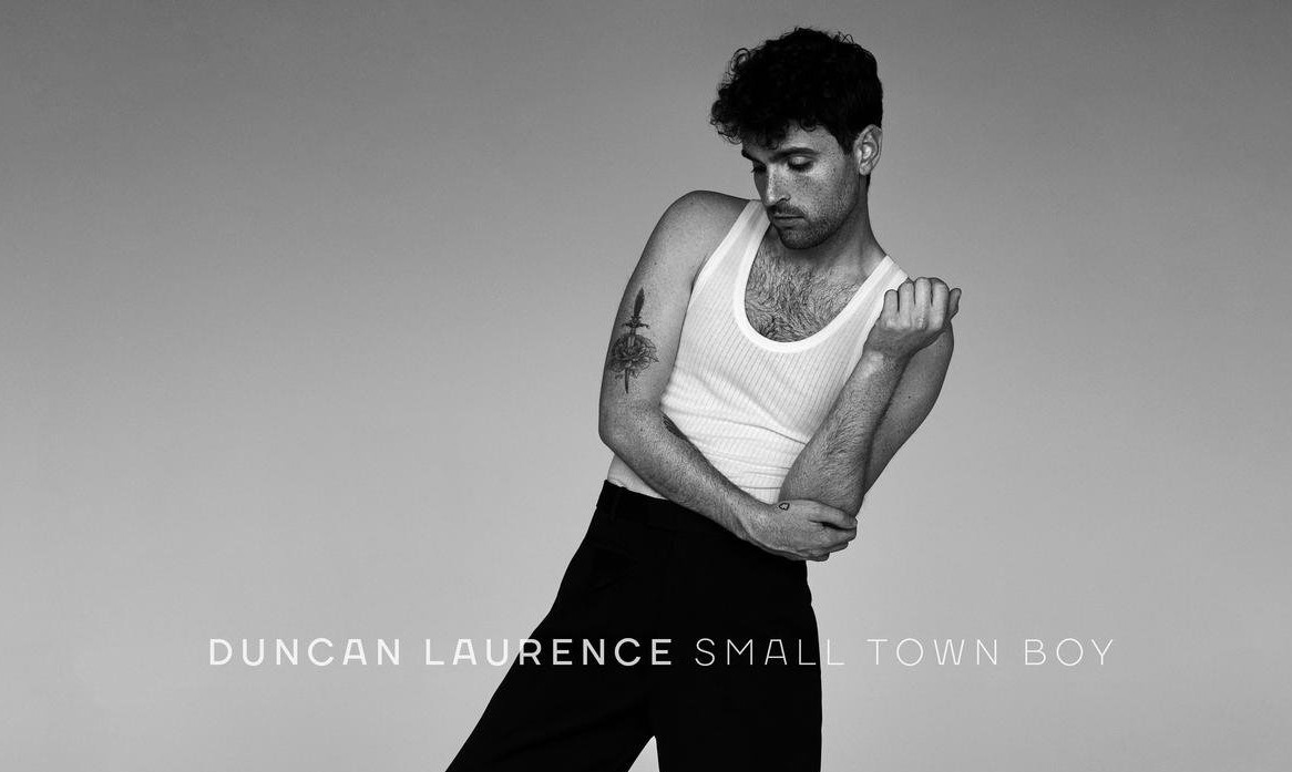 The Netherlands: Duncan Laurence's debut album 'Small Town Boy' is out!
