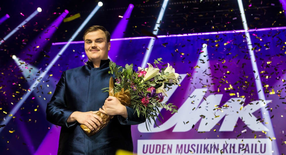 Finland: Aksel Kankaanranta will not compete in the 2021 Eurovision national final