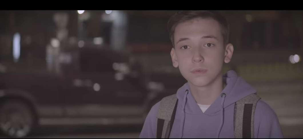 Ukraine: Oleksandr Balabanov releases the music video of his JESC 2020 song 'Vidkryvay'