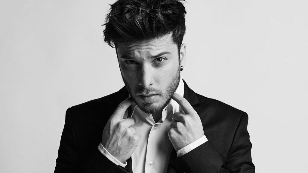 Spain: Blas Cantó to present four songs for Eurovision 2021 ESC