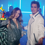 "INFEvision Video Contest 2020: Carlos Baute ft Ana Mena and Yera will represent Venezuela with the song ""No Es Para Tanto"""