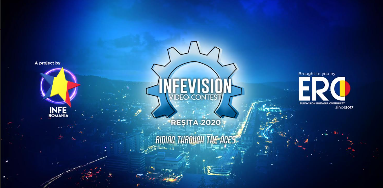 INFVision 2020 cover