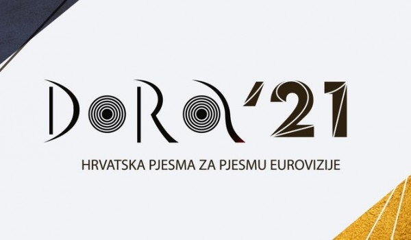 Croatia: HRT introduces some changes in the national final 'Dora 2021'