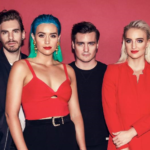 INFEvision Video Contest 2020: Sheppard to represent Australia with their song 'Symphony'