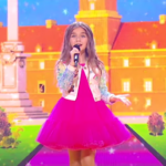 "Valentina from France wins Junior Eurovision 2020 with ""J'Imagine"""