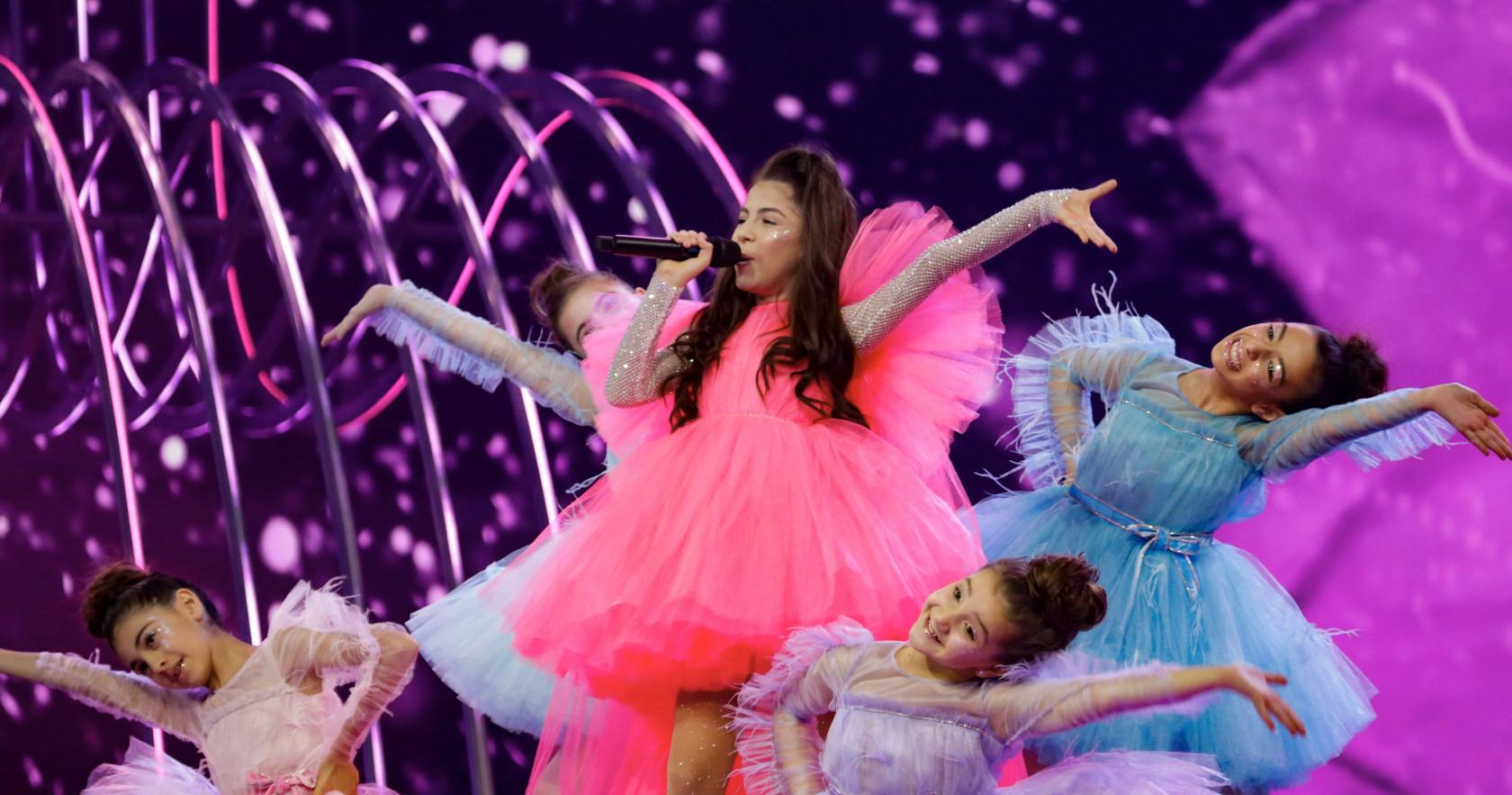 Armenia: AMPTV withdraws from Junior Eurovision 2020