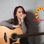 "INFEvision Video Contest 2020: Martina Blazeska to represent North Macedonia with the song ""Rozevi Neba"""