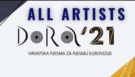 Croatia: HRT releases the 14 competing acts of Dora 2021