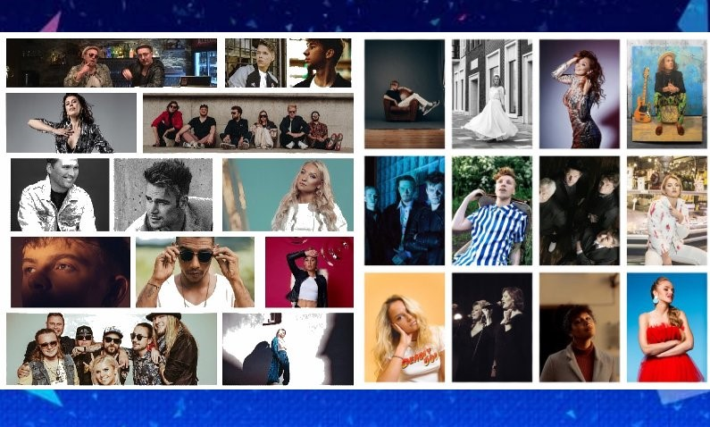 Estonia: ERR releases the entries of Eesti Laul 2021