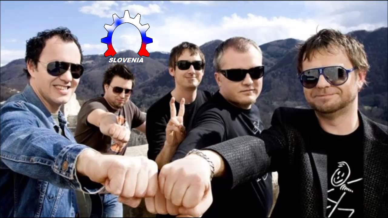 "INFEvision Video Contest 2020: The band Mi2 to represent Slovenia with the song ""Adam in Eva"""
