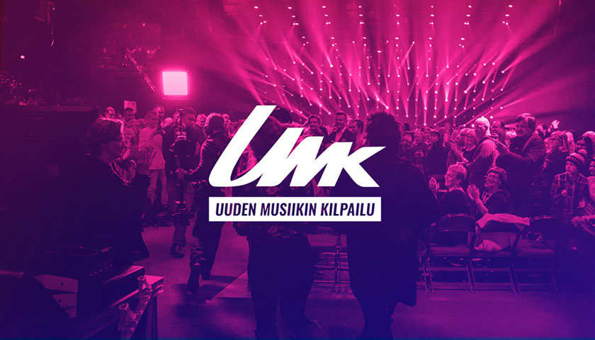Finland: YLE changes the dates of releasing the UMK 2021 acts & songs