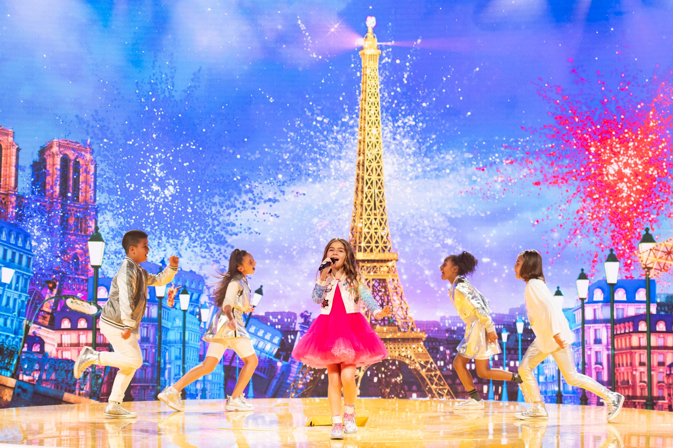 France to host the 19th edition of Junior Eurovision in 2021