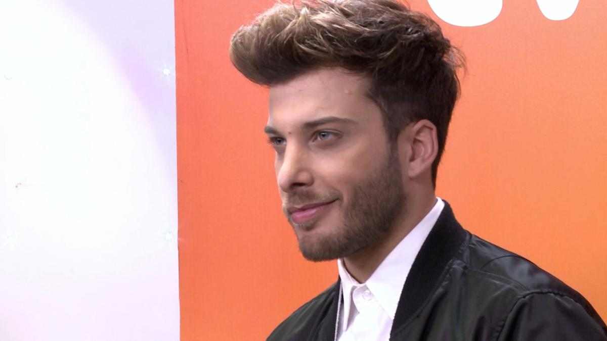 Spain: Blas Cantó to select his  Eurovision 2021 entry via a national song selection