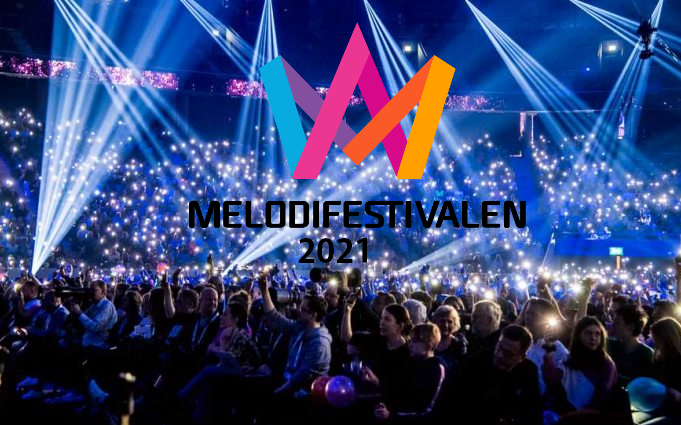 Sweden: SVT reveals the Melodifestivalen 2021 semi-finals running order