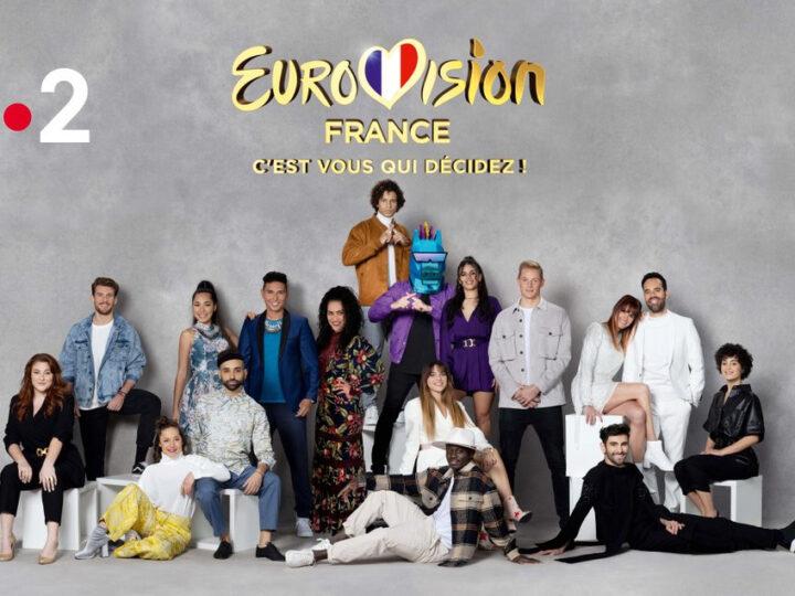 France: France Televisions reveals details about the national selection 'Eurovision France, c'est vous qui décidez'