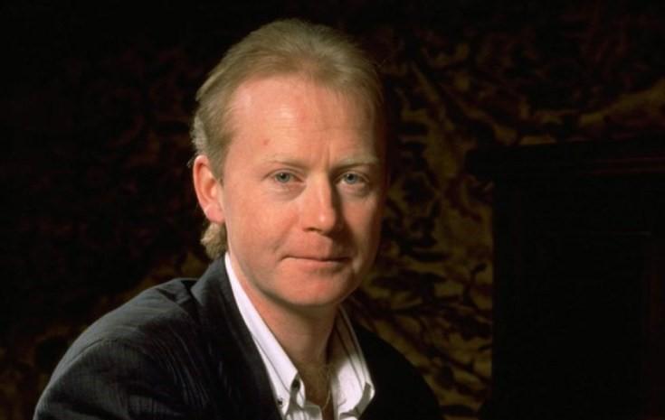 Ireland: Eurovision 1990 act Liam Reilly dies aged 65