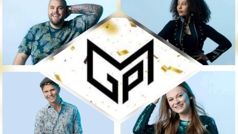 Norway: NRK presents the 3rd semi-final MGP 2021 competing acts