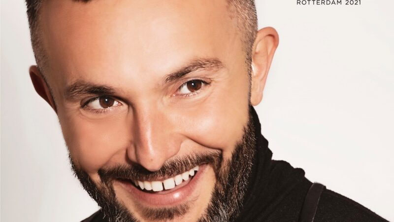 North Macedonia: Vasil Garvanliev to Eurovision 2021